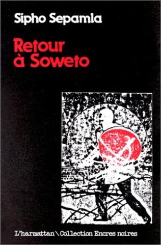 Couverture Retour à Soweto