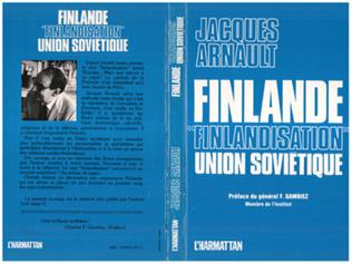Couverture Finlande,
