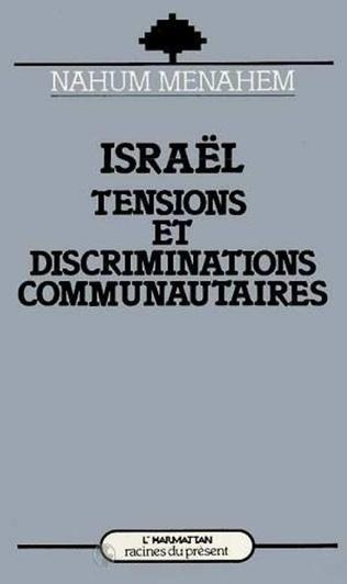 Couverture Israël