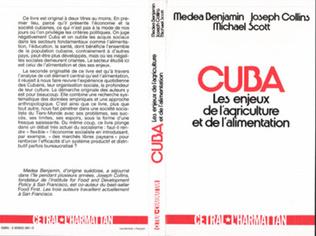 Couverture Cuba.