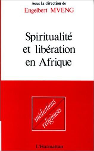 Couverture Spiritualité et libération en Afrique
