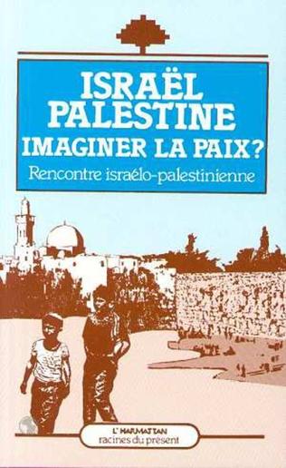 Couverture Israël, Palestine
