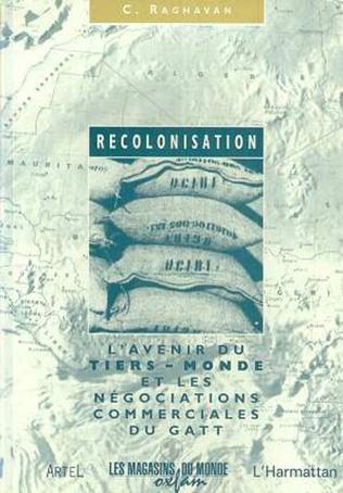 Couverture Recolonisation