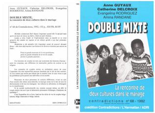 Couverture Double mixte