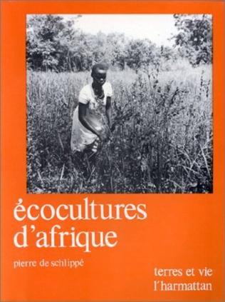 Couverture Ecocultures d'Afrique