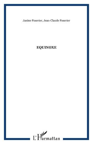 Couverture Equinoxe