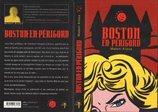 Couverture Boston-en-Périgord