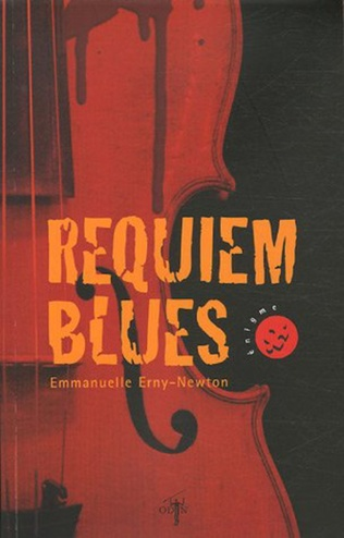Couverture Requiem Blues