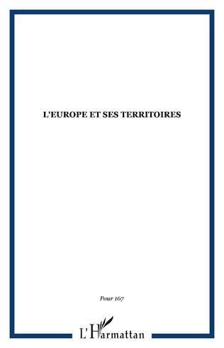 Couverture L'EUROPE ET SES TERRITOIRES