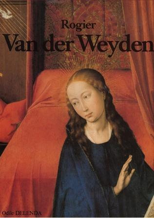 Couverture Rogier Van der Weyden