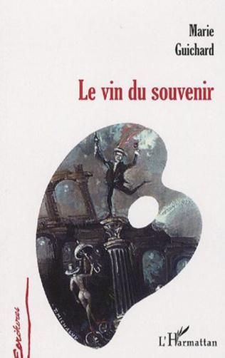 Couverture Le vin du souvenir