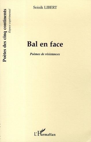 Couverture Bal en face