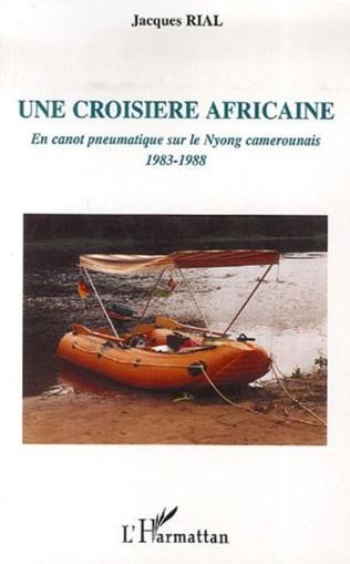 Couverture Une croisière africaine