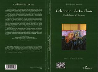 Couverture Célébration de la Chair