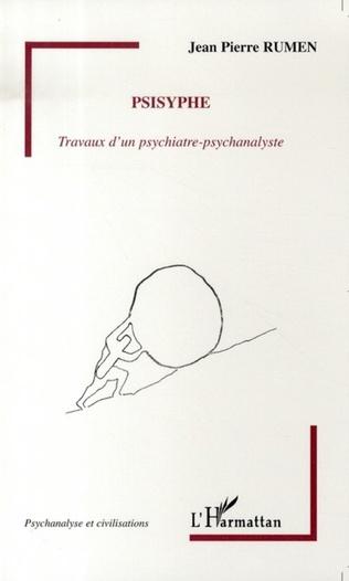 Couverture Psisyphe