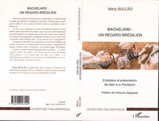 Couverture Bachelard : un regard brésilien