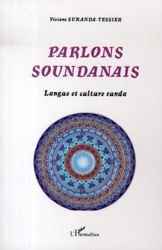 Couverture Parlons soundanais