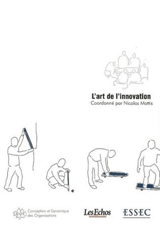 Couverture L'art de l'innovation