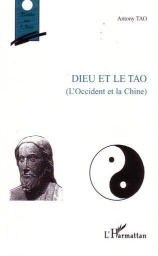 Couverture Dieu et le Tao