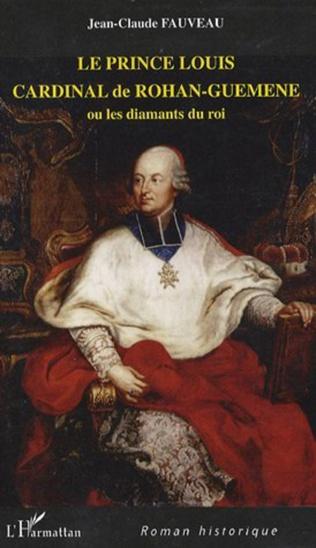 Couverture Le prince Louis