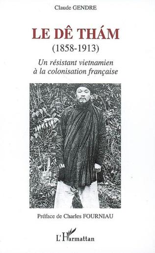 Couverture Le Dê tham