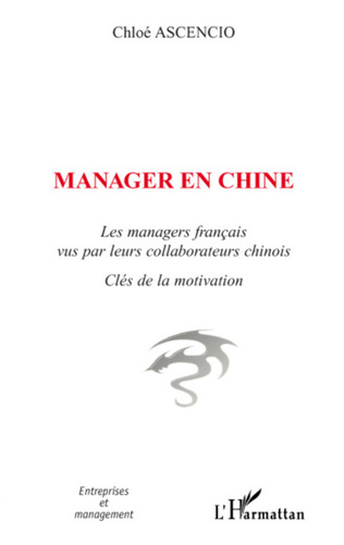 Couverture Manager en Chine