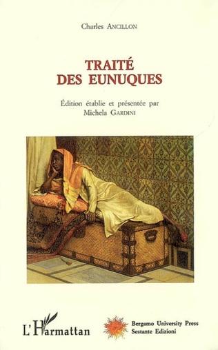 Couverture Traité des eunuques