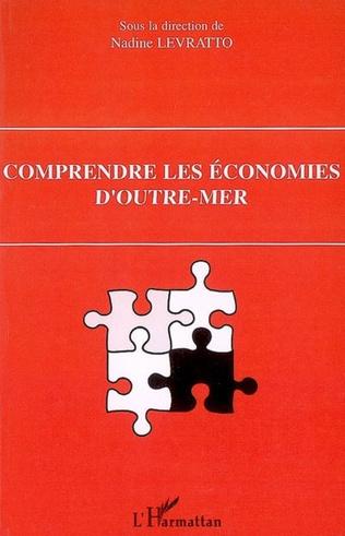Couverture Comprendre les économies d'Outre-mer