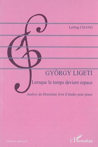 Couverture György Ligeti