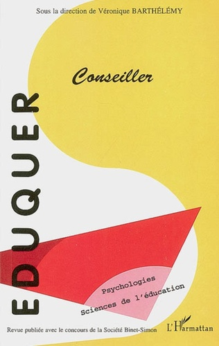 Couverture Conseiller