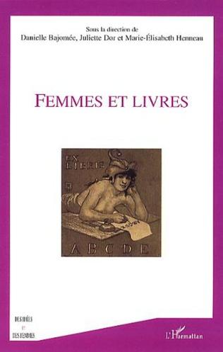 Couverture Femmes et livres