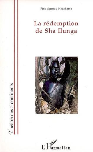 Couverture La rédemption de Sha Ilunga