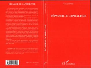 Couverture Dépasser le capitalisme