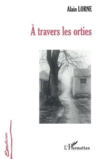 Couverture A travers les orties