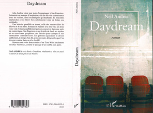 Couverture Daydream