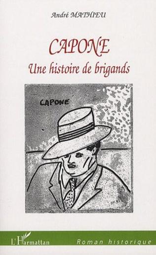 Couverture Capone