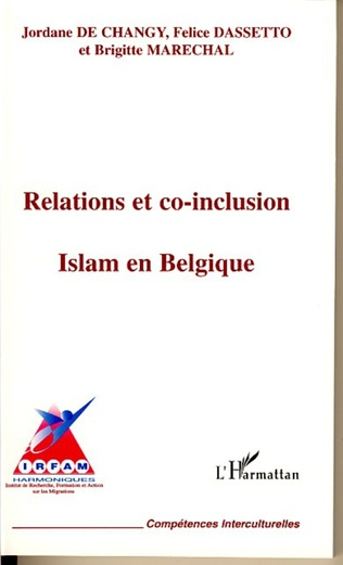 Couverture Relations et co-inclusion