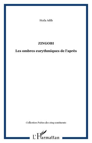 Couverture Zingobi