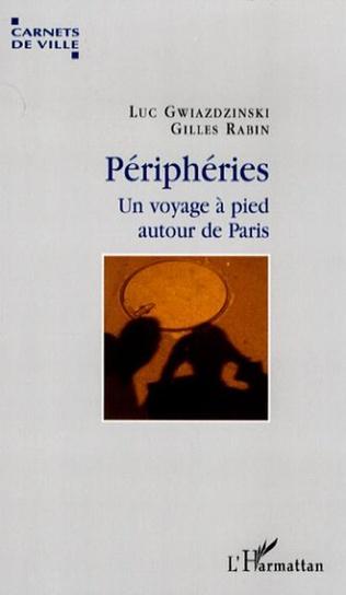 Couverture Périphéries