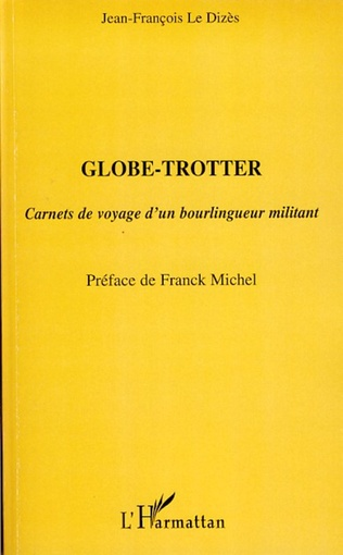 Couverture Globe-trotter