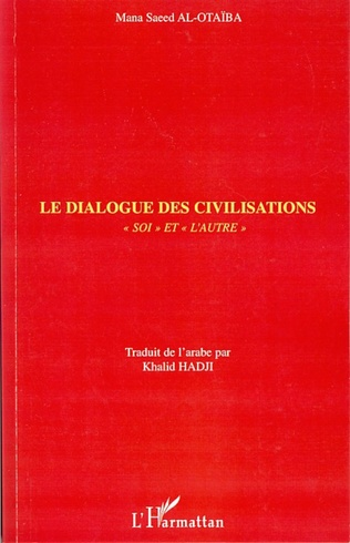 Couverture Le dialogue des civilisations