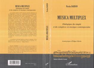 Couverture Musica Multiplex