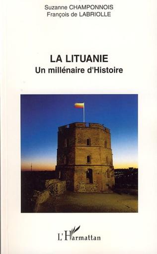 Couverture La Lituanie