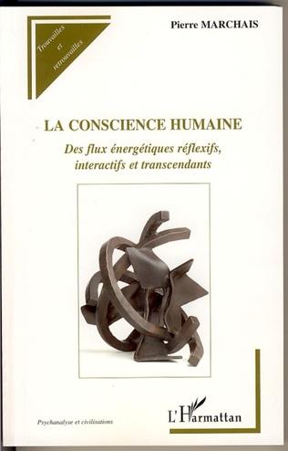 Couverture La conscience humaine