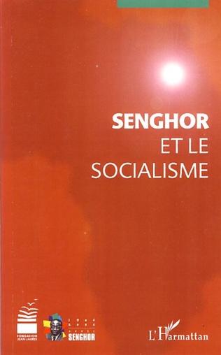 Couverture Senghor et le socialisme