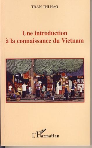 Couverture Une introduction à la connaissance du Vietnam