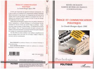 Couverture Image et communication politique