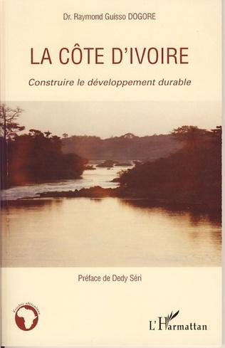 Couverture La Côte d'Ivoire