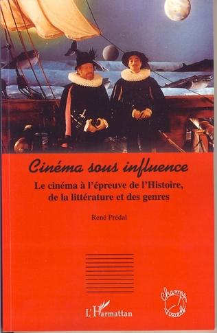 Couverture Cinéma sous influence