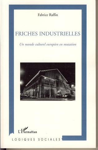 Couverture Friches industrielles